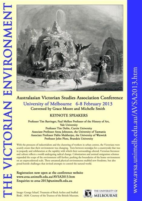 AVSA poster 2013